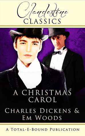 A Christmas Carol (a M/M adaptation of Charles Dickens's story)