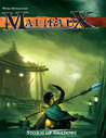 Malifaux Expansion Rulebook: Storm of Shadows