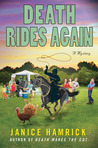 Death Rides Again (Jocelyn Shore #3)