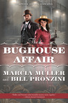 The Bughouse Affair (Carpenter and Quincannon, #1)