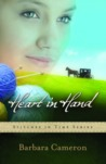 Heart in Hand (Stitches in Time, #3)