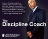 The Discipline Coach: Powerful Strategies for Helping Your Students Get the Best Out of Themselves