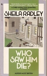 Who Saw Him Die? (Inspector Quantrill, #6)