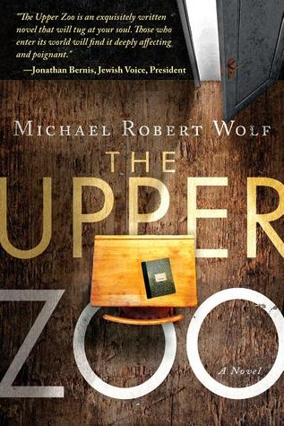 The Upper Zoo by Michael Wolf