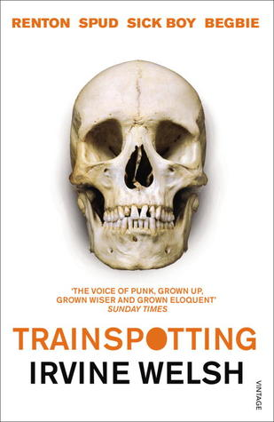 trainspotting book essay Free and custom essays at essaypediacom take a look at written paper - book review on trainspotting.