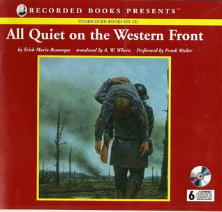 maria remarques all quiet on the western front history essay All quiet on the western front essay will teach you to value life  however, when  wars come to an end, as the history testifies, life doesn't come  erich maria  remarque wrote about consequences of war: about sufferings, war.