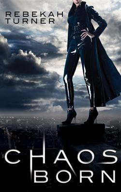 Chaos Born (Chronicles from the Applecross #1)