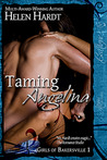 Taming Angelina (The Temptation Saga, #4)