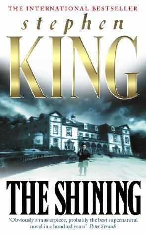 The Shining By: Stephen King book. critical issues?