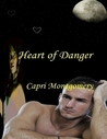 Heart of Danger (Special Ops, #1)