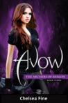 Avow by Chelsea Fine