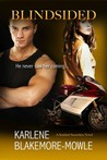 Blindsided (Sentinel Securities, #1)