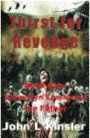 A Thirst for Revenge (Llewellyn Lawrence, #1)