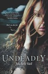Undeadly by Michele Vail
