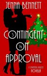 Contingent on Approval (A Savannah Martin Mystery, #5.5)