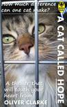 A Cat Called Hope (A Cat Called Hope #1)