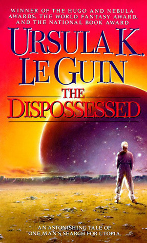 The Dispossessed (Hainish Cycle #6)