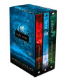 Trylle Trilogy Boxed Set