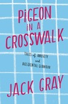 Pigeon in a Crosswalk: Tales of Anxiety and Accidental Glamour