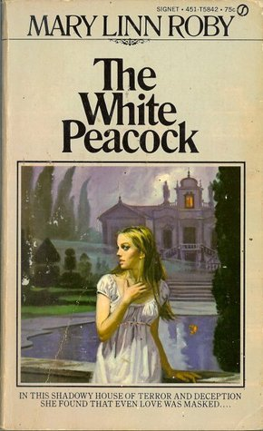 The White Peacock