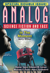 Analog Science Fiction and Fact, 2013 January/February