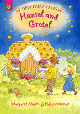 Hansel and Gretel (Orchard Colour Crunchies)