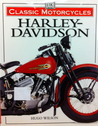 Classic Motorcycles Harley-Davidson