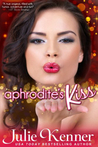 Aphrodite's Kiss (Superhero Central #1)