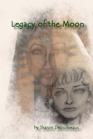Legacy of the Moon: The Story of Cleopatra Selene