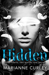 Hidden by Marianne Curley
