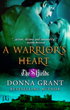 A Warrior's Heart by Donna Grant