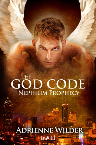 Nephilim Prophecy (The God Code 1)