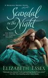 Scandal in the Night (The Reckless Brides, #3)
