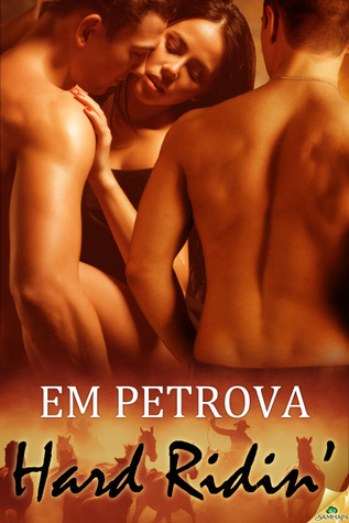 Hard Ridin' (Country Fever #1)