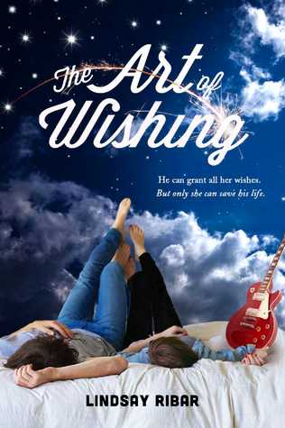 The Art of Wishing by Lindsay Ribar