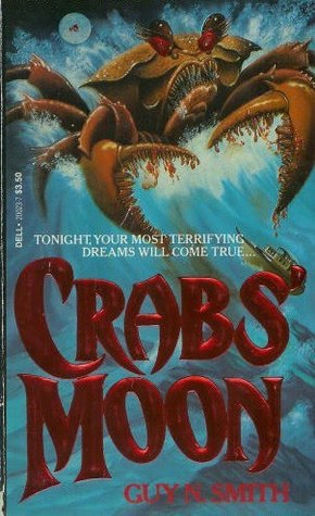 Crabs' Moon by Guy N. Smith