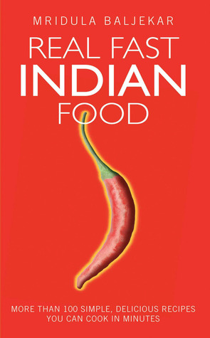 Real Fast Indian Food