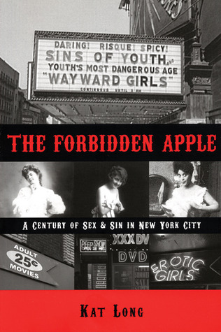 The Forbidden Apple by Kat Long