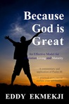 Because God is Great