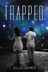 Trapped by Ella James