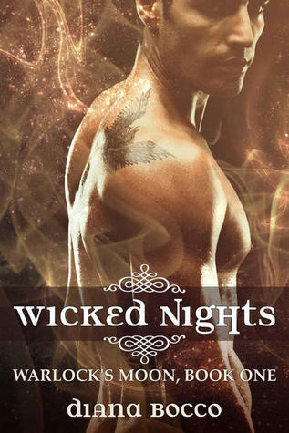 Wicked Nights by Diana Bocco