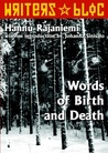 Words of Birth and Death