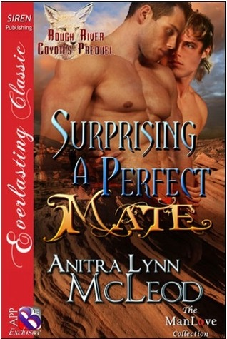 Surprising a Perfect Mate  (Rough River Coyotes #0.5)