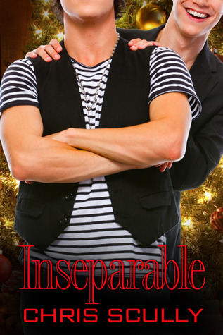 Inseparable (Inseparable, #1)