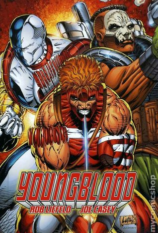 Youngblood (Youngblood, Vol. IV 0)