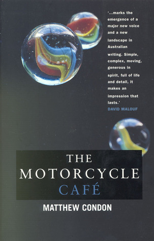 Motorcycle Cafe