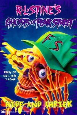 Hide and Shriek by R.L. Stine