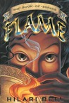 Flame (The Book of Sorahb, #1)