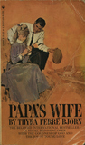 Papa's Wife (The Franzons, #1)