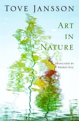 Art in Nature by Tove Jansson